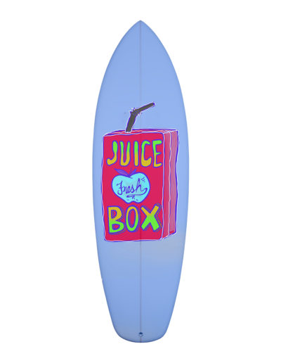 Juicebox - TYE